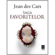 Saga favoritelor - Jean des Cars