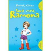 Sora mea, Ramona - paperback