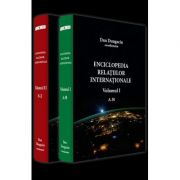 Enciclopedia relatiilor internationale (2 volume)