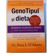 Genotipul si dieta Schimbati-va destinul genetic