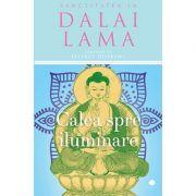 Calea spre iluminare (Dalai Lama, Jeffrey Hopkins)