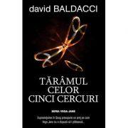 Taramul celor cinci cercuri - David Baldacci
