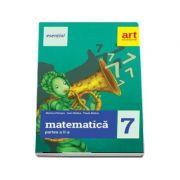 Esential Matematica clasa a VII-a. Partea a II-a: 2017- 2018