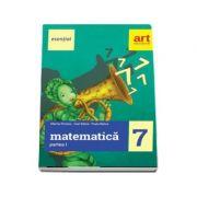 Esential Matematica clasa a VII-a. Partea I: 2017- 2018