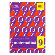 Matematica pentru clasa a IX-a - Clubul Matematicienilor ( Marius Perianu)