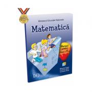 Matematică. Manual pentru clasa a V-a (IDEE)