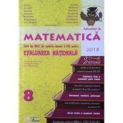 Evaluare nationala matematica 2019 - La finalul clasei a VIII-a