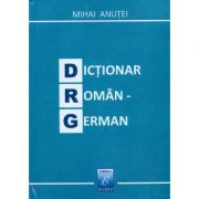 DICTIONAR ROMAN-GERMAN - 60000 de cuvinte