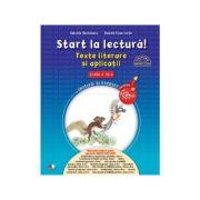 Start la lectura! Texte literare si aplicatii. Clasa a III-a