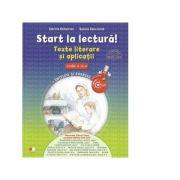 Start la lectura! Texte literare si aplicatii. Clasa a IV-a