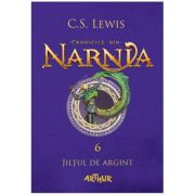 Cronicile din Narnia, volumul 6. Jilțul de argint