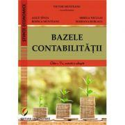 BAZELE CONTABILITATII - Editia a 5-a revizuita si adaugita
