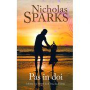Pas in doi- Nicholas Sparks