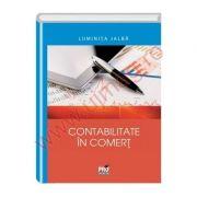 Contabilitate in comert- Luminita Jalba