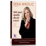 Știi mai multe decât crezi - Seka Nikolic