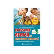 Educație civică și dezvoltare personală. Clasa a IV-a. Pentru toate manualele alternative