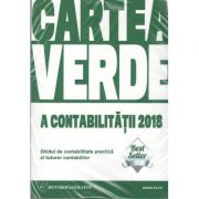 Cartea verde a contabilitatii 2018 (varianta tiparita)