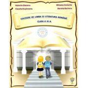 Culegere de limba si literatura romana clasa a III-a