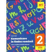 Evaluarea națională la finalul clasei a II-a. Comunicare în LIMBA ROMÂNĂ. 20 de teste citit - scris.(Avizat 2018)
