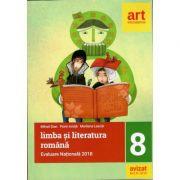 Evaluare națională la finalul clasei a VIII-a. LIMBA ȘI LITERATURA ROMÂNĂ - 2018 ( Florin Ionita)