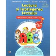 Lectura si intelegerea textului (Caiet de lucru pentru clasa a II-a)