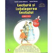 Lectura si intelegerea textului, clasa a 4-a ( Camelia-Leontina Balanescu)