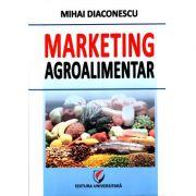 Marketing agroalimentar- Mihai Diaconescu