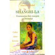 Shangri-La - Frumusetea fara margini a Divinului. Calea catre fericire. Marius Ghidel