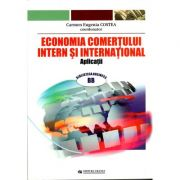 Economia comertului intern si international. Aplicatii.