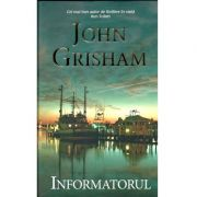 Informatorul: John Grisham