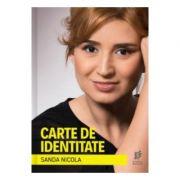 Carte de identitate - Sanda Nicola