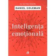 Inteligenţa emoţională. Ediţia a IV-a, Daniel Goleman