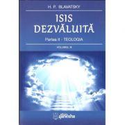 ISIS DEZVALUITA - PARTEA II - TEOLOGIA - VOL. III