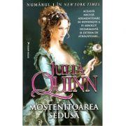 Moștenitoarea sedusă - Julia Quinn