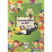 Vacanta Mare cu Joy, clasa a II-a
