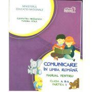 Comunicare în limba română, manual pentru clasa a 2-a,( semestrul 1 si 2 + CD, Tudora Pitila, Cleopatra Mihailescu)