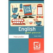 English pocket grammar (memorator)