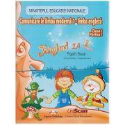 Fairyland 1 ( A+B) Limba Moderna Engleza clasa I semestrul I+II ( set ) Fara CD