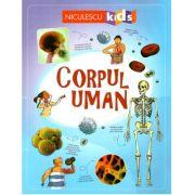 Corpul uman cu ilustratii
