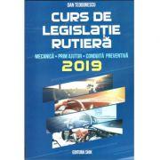 Curs de legislatie rutiera 2019, pentru obtinerea permisului de conducere auto