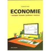 Economie - Concepte, Formule, Probleme, Rezolvari 2019