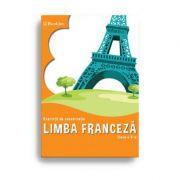 Limba franceză. Exerciții de conversație – clasa a V-a