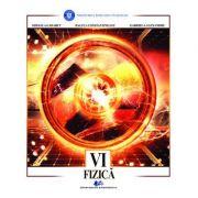 Fizica, Manual pentru clasa a VI-a