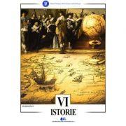 Istorie, Manual pentru clasa a VI-a