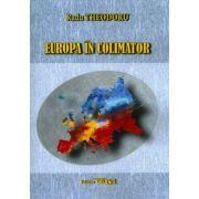 Europa in colimator, Radu Theodoru