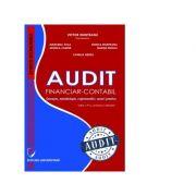 Audit financiar-contabil. Concepte, metodologie, reglementari, cazuri practice. Editia IV, revizuita si adaugita