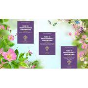 Tratat de terapii energetice complementare (3 volume), Florina ALECSANDRESCU