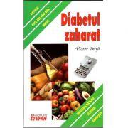 Diabetu Zaharat, Victor Duta