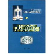 Tehnologii de prelucrare a bijuteriilor, curs