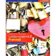 Limba modernă L2, manual pentru clasa a VI-a, Raisa Elena Vlad, Cristina Grigore